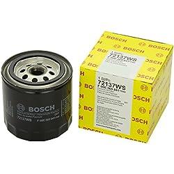 Bosch 72137WS / F00E369841 Workshop Engine Oil Filter
