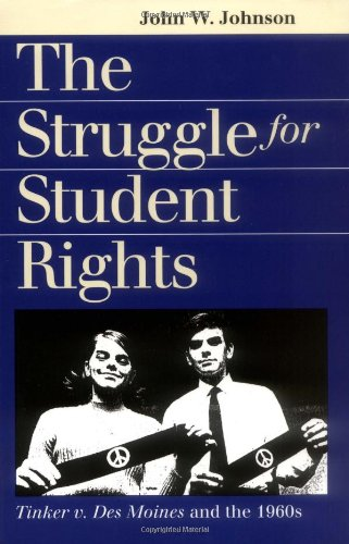 The Struggle for Student Rights: Tinker v. Des Moines and the 1960s (Landmark Law Cases and American - In Des Shopping Moines