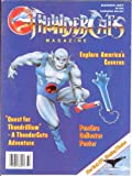 ThunderCats Magazine (Summer 1987, Vol. 1, #3)