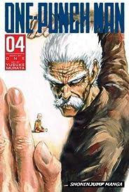 One-Punch Man, Vol. 4: Volume 4