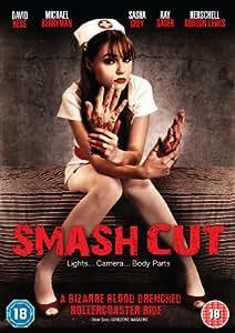 Smash Cut [Edizione: Regno Unito] [Reino Unido] [DVD]