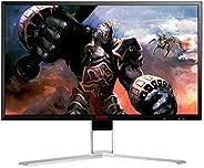 """Monitor Gamer AOC Agon 24,5"""", 0,5ms, 240hz, Full HD 1920x1080, AMD Freesync, AG2"""