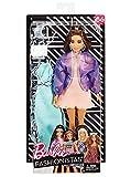 Barbie Fashionista Sporty Doll