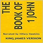 The Book of 1 John, King James Version |  King James Version