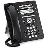 Avaya One-X 9608 IP Phone - Cable - Wall Mountable, Desktop - Gray 700504844