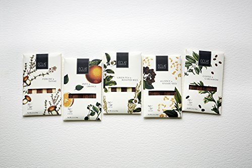 Éclat Chocolate - Parallel Bars Gift Set