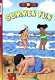 Summer Fun (Happy Day® Coloring Books: Seasonal)
