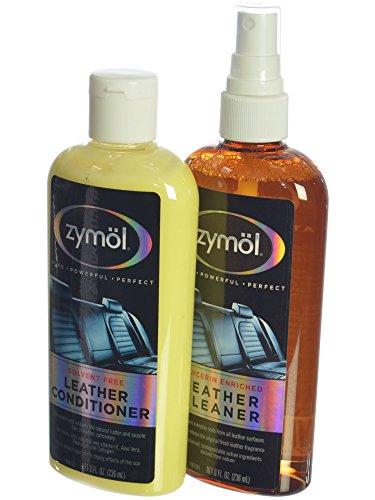 zymol cleaner wax - 9
