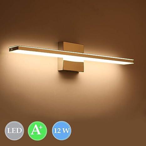Ralbay Led Vanity Lights 23 6 Inchs 12w Bathroom Light Fixtures