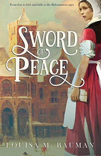 Sword of Peace