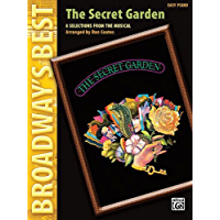 The Secret Garden (Broadway's Best): 8 Selections from the Musical book cover