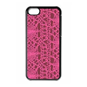Stocking Fig iPhone 5c Cell Phone Case Black Pretty Present zhm004_5009052