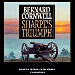 Sharpe's Triumph: Book II of the Sharpe Series | Bernard Cornwell