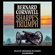 Sharpe's Triumph: Book II of the Sharpe Series | Bernard Cornwell