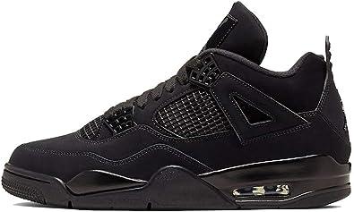Nike Air Jordan IV 4 Black Cat 2020