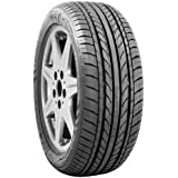 Nankang NS-20 Performance Radial Tire - 225/50R17 94V