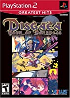 Disgaea: Hour of Darkness - PS3 [Digital Code]