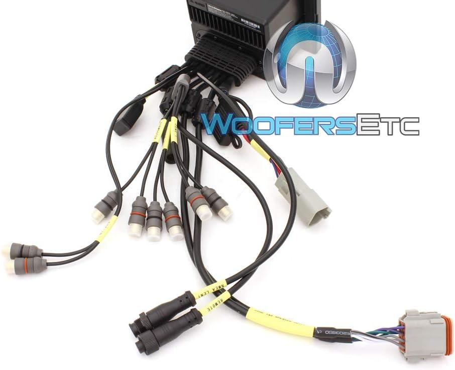 JL Audio MediaMaster MM-50 Marine Digital Media Receiver with Bluetooth