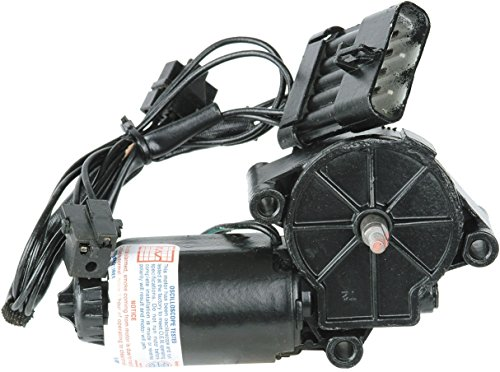 Cardone 49-125 Remanufactured Headlamp Motor
