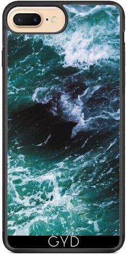 Funda de silicona para Iphone 7/7S Plus - Mar by adovemore Silicona
