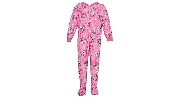 ddf2764ef Amazon.com  Mon Petit Baby Girls Pink Zipper Cat Print Overall ...
