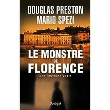 Le monstre de Florence (Suspense) (French Edition)