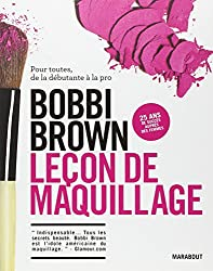 LECON DE MAQUILLAGE
