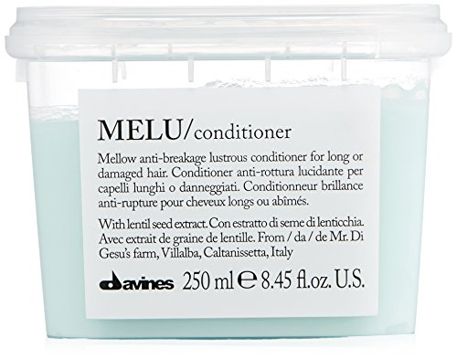 Davines Melu Conditioner, 8.45 fl. oz. (Best Conditioner For Straw Like Hair)