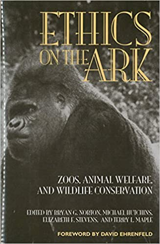 Beyond Noah's Ark: the evolving role of modern zoological parks and aquariums in field conservation