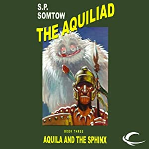 Aquila and the Sphinx Audiobook