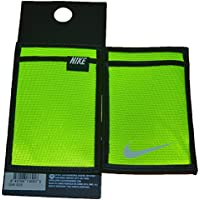 Nike Men's Tech Essentials Magic Wallet (Volt)