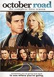October Road: Season 1 (DVD)