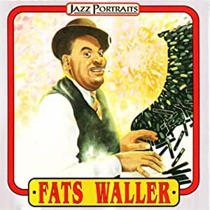 - Fats Waller Jazz Portraits By Fats Waller (1996-07-01 ...