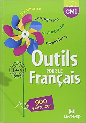 Outils pour le français -Magnard