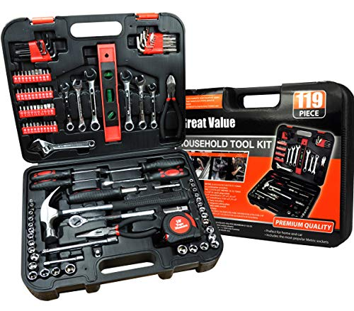 heavy duty home repair kits