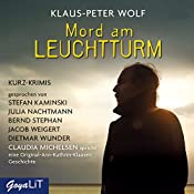 Mord am Leuchtturm: Kurz-Krimis | Klaus-Peter Wolf
