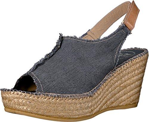 Vintage Toni Black Women's Pons Shoe Lugano 6q6wg4YR