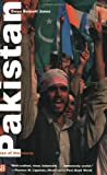Book cover for Pakistan: Eye of the Storm