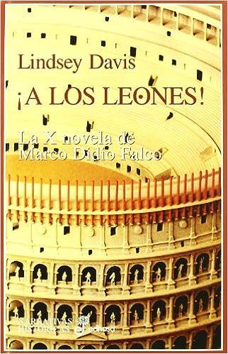 A Los Leones! (Spanish Edition)
