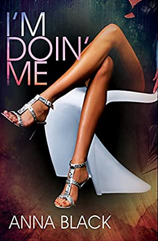 book cover of I\'m Doin\' Me