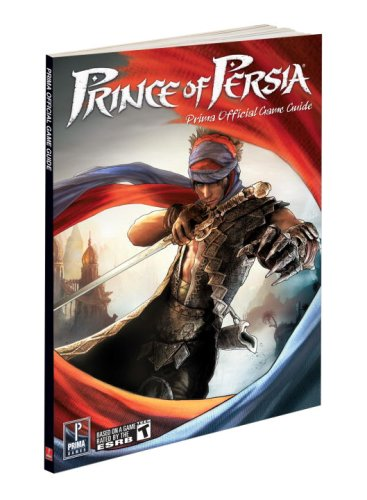 UPC 050694297477, Prince of Persia: Prima Official Game Guide (Prima Official Game Guides)