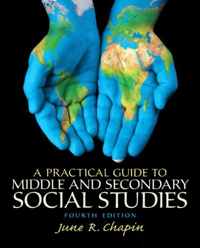 Practical Guide to Middle and Secondary Social Studies, A, Pearson eText with Loose-Leaf Version -- Access Card Package