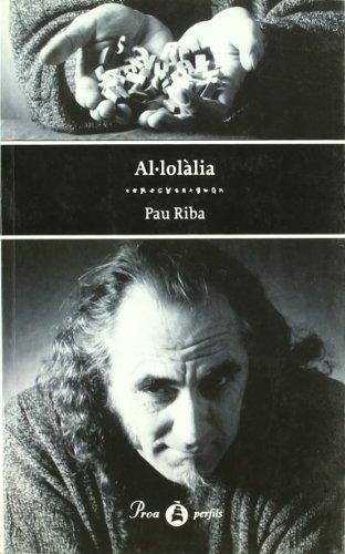 Descargar Libro Al·lolàlia Pau Riba Romeva