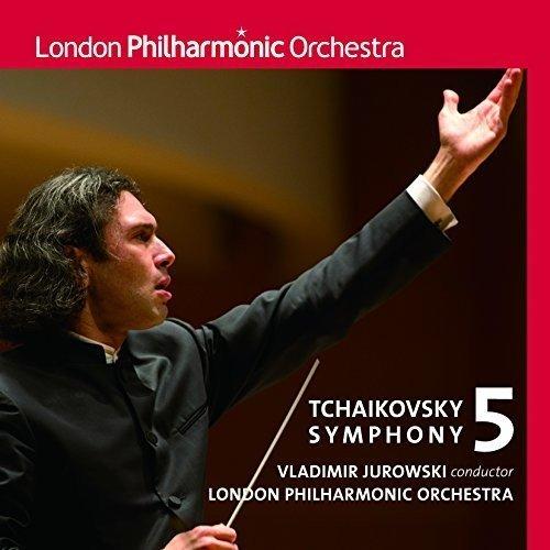 SACD : Tchaikovsky - Jurowski, Vladimir - Tchaikovsky: Symphony 5 (Japan - Import)