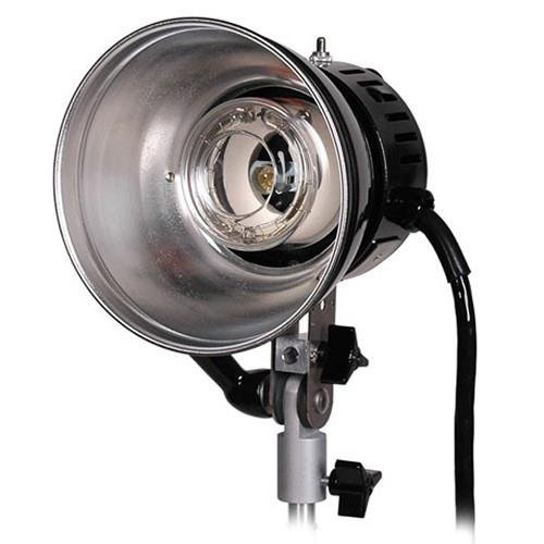 Speedotron 103 CC Flash Head with UV Flashtube and 7