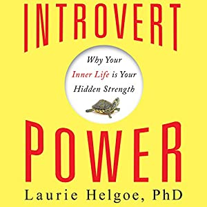 Introvert Power Audiobook