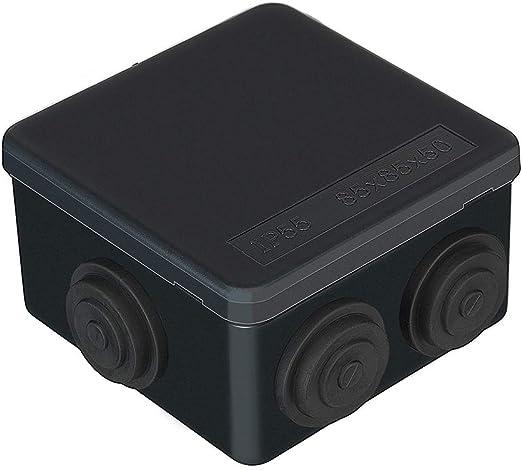 IP55 Al aire libre CCTV Caja de conexiones IP,Eléctrico Externo ...