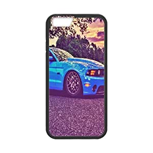 Diy Phone Cover Sports car for iPhone 6 Plus 5.5 Inch WEQ669945