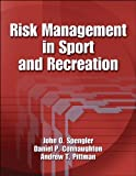 img - for Risk Management in Sport and Recreation book / textbook / text book