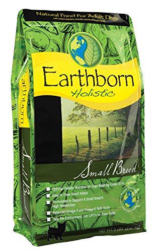 Earthborn Holistic Small Breed Dry Dog Food, 5 lb.